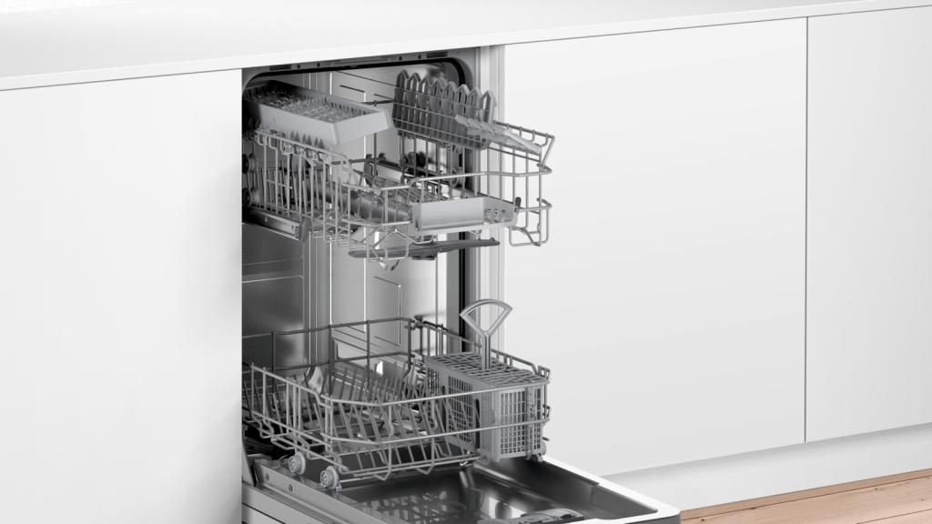 Dishwasher 45 cm