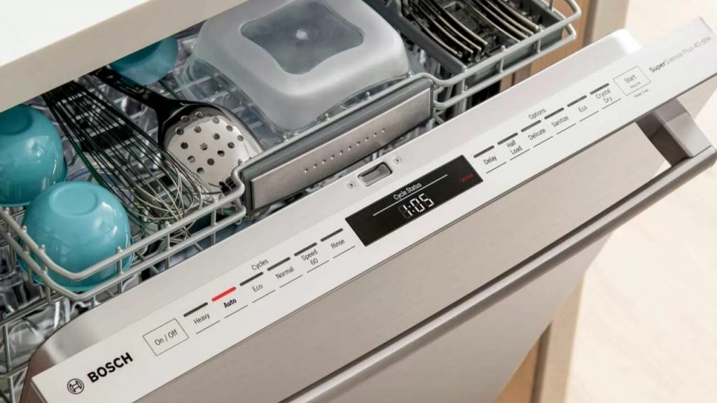 Dishwashers Spare Parts & Accessories